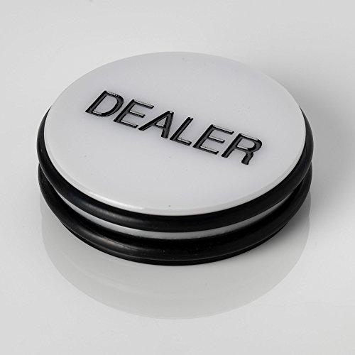 Club King - Bouton Dealer professionnel