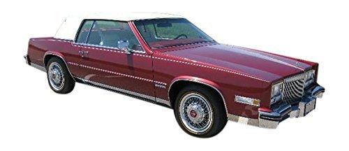amazon com 1983 cadillac eldorado base reviews images and specs vehicles amazon com 1983 cadillac eldorado base