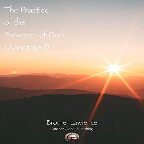 『The Practice of the Presence of God (Annotated)』のカバーアート