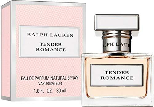 TENDER ROMANCE Perfume Ralph Lauren 1.0 Oz 30 ml EDP Eau De Parfum Spray Women