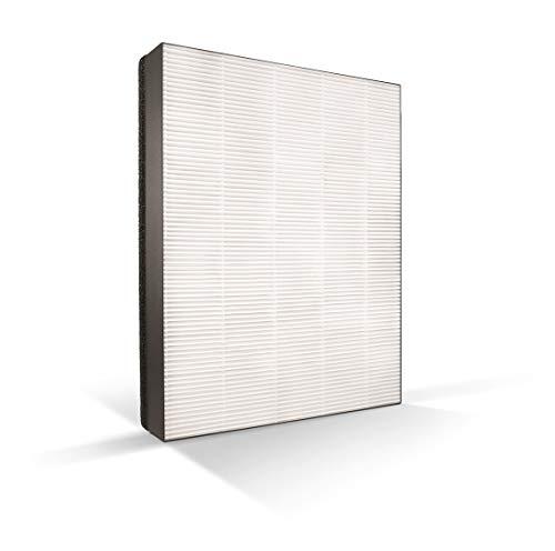 Philips Filtro NanoProtect FY1410/30 para purificador AC1215/10, Acero Inoxidable