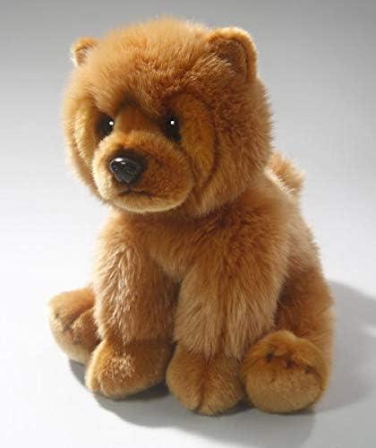 Chow chow stuffed animal _image1