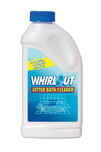 WhirlOUT Jetted Bath Cleaner, 22 Fl. Oz. Bottle