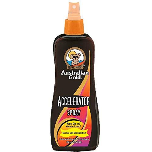 Australian Gold Dark Tanning Accelerator Spray 250ml