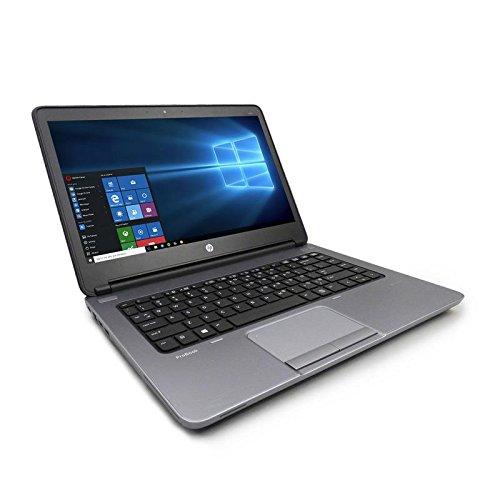 HP Probook MT41 - 14in HD Screen - A4 4300m CPU - 8GB RAM 500GB HDD - Webcam - Wireless - Windows 10 - Extended all day battery!(Renewed)