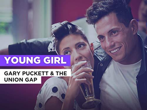 Young Girl al estilo de Gary Puckett & The Union Gap