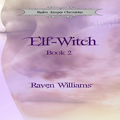 Couverture de Elf-Witch