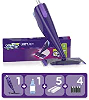 Swiffer WetJet Solution