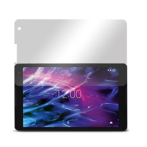 Slabo 2 x Bildschirmschutzfolie für Medion Lifetab P10506 (MD 60036) Bildschirmschutz Schutzfolie Folie Crystal Clear KLAR