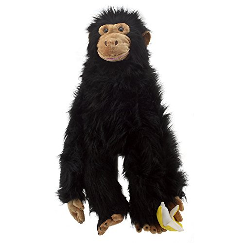 The Puppet Company Large Primates Chimp Hand Puppet