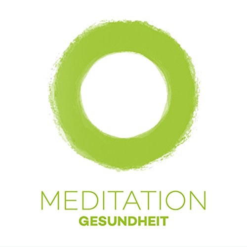 Meditation Gesundheit Titelbild