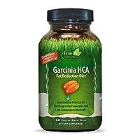 Garcinia(ガルシニア) HCA 90 リキッドソフトジェル