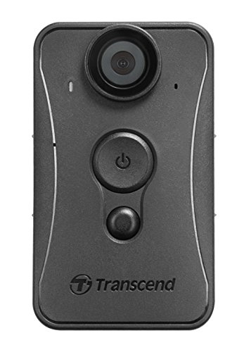 Transcend TS32GDPB20A Body Security Camera