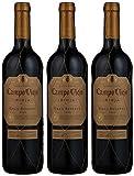 Campo Viejo Gran Reserva Spanish Rioja DOCa Red Wine - Pack of 3
