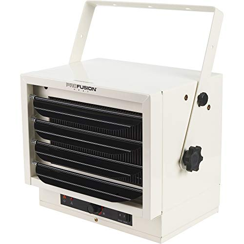 ProFusion Heat Ceiling-Mounted Garage Heater - 17,065 BTU, 240 Volts, Model Number HA24-50M