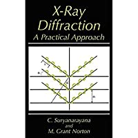 X-Ray Diffraction: A Practical Approach (Artech House Telecommunications)【洋書】 [並行輸入品]