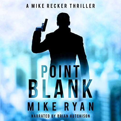 Couverture de Point Blank