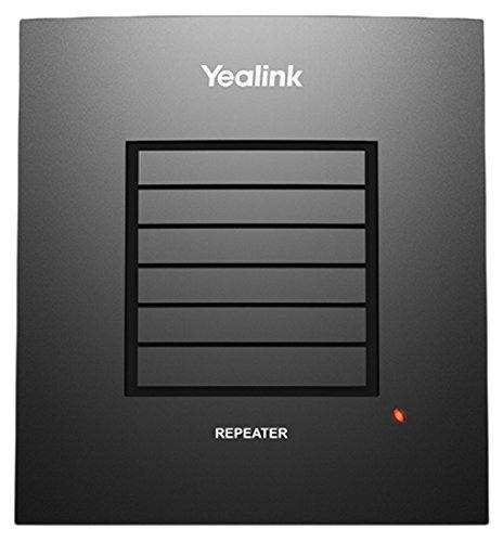 DECT REPEATER RT20U YEALINK DECT REPEATER FOR YEALINK HD IP PHONES