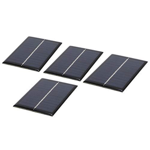 Solar Panel Charger, Polycrystalline...