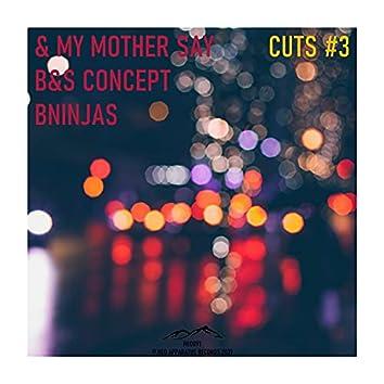 Cuts No3