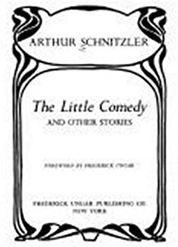 The Little Comedy And Other Stories 0804468397 Book Cover