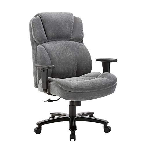 CLATINA Ergonomic Big and Tall Office Chair