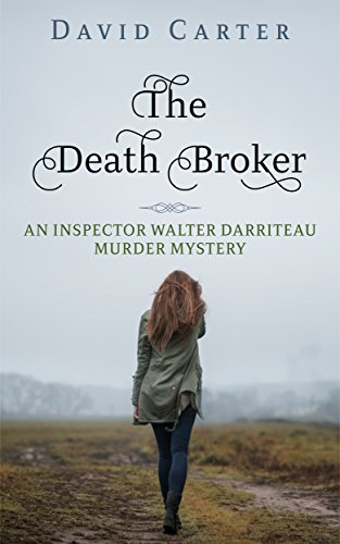 Book: The Death Broker by David Carter