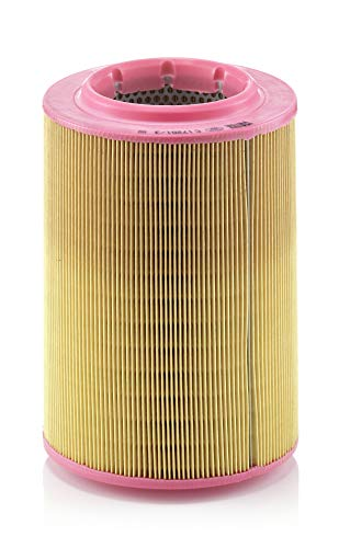 Original MANN-FILTER Luftfilter C 17 201/3 – Für PKW