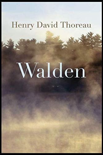 Walden by Henry David Thoreau Annotated