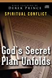 Audio CD-Gods Secret Plan Unfolds (Spiritual Conflict Series) (6 CD)
