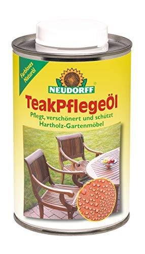 NEUDORFF Teak-Pflege Öl, 500 ml