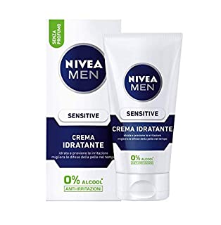 Nivea Men Sensitive Gesichtspflege Creme,  (1 x 75 ml) (B000ORY21C) | Amazon price tracker / tracking, Amazon price history charts, Amazon price watches, Amazon price drop alerts