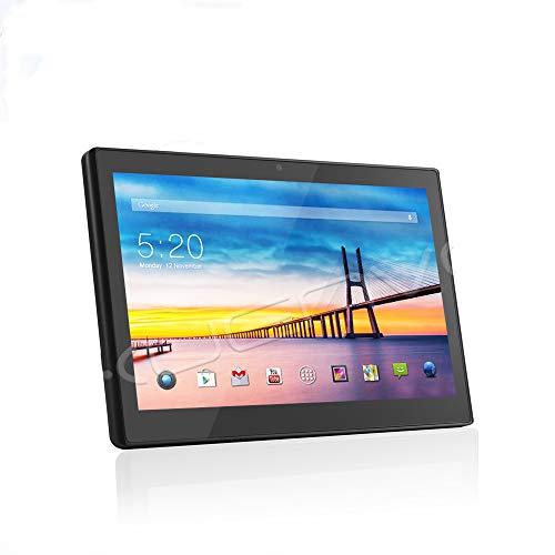 QWLM-1BV Tablet PC de 12 Pulgadas de 8 núcleos con Doble Tarjeta de Doble Modo de Espera WiFi4G Llamada de Aprendizaje avanzado Tablet PC 64G Adecuado para Personas Mayores