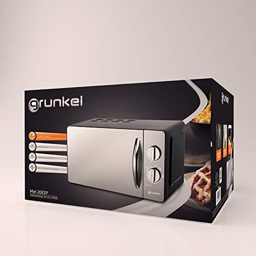 Grunkel MW-20ESP