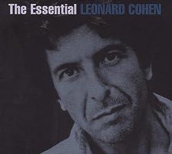 The Essential Leonard Cohen (Coffret Metal 2 CD)