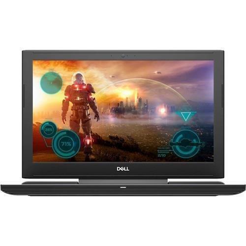 "2018 Dell Inspiron 7000 15.6"" 4K UHD Matte Display Gaming Laptop | Intel i7-7700HQ Quad-Core | 16G DDR4 RAM | 512GB M.2SSD+1TB HDD | NVIDIA GTX 1060 6GB GDDR5| Backlit Keyboard | Windows 10 Home"