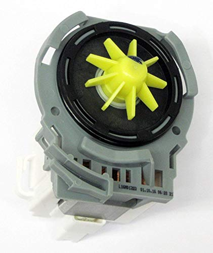 RO6G WPW10348269 for Whirlpool Kenmore Dishwasher Drain Pump AP6020066 PS11753379 (5-Pack)