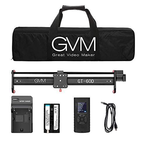 GVM GT-60D - 6