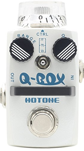 Hotone SAW-1 Effects Guitar