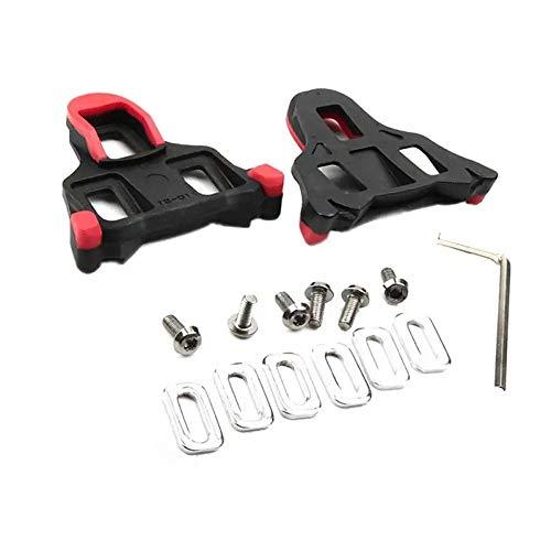 Shimano SPD-compatible SL PROmend Cyclisme sans pince Pédales UK Stock