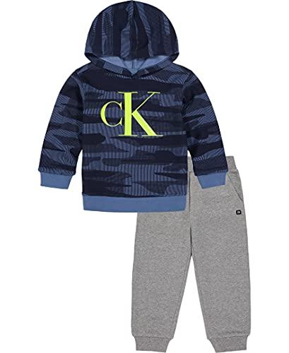 Conjunto 2 Piezas Mujer Vestir  marca Calvin Klein