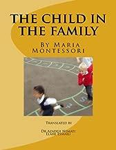 the child in the family montessori