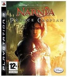 Chronicles of Narnia Prince Caspian (PS3) [UK IMPORT]