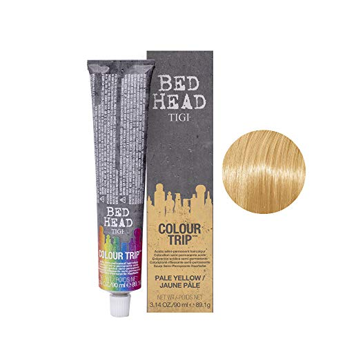 Tigi Colour Trip Pale Yellow 90ml