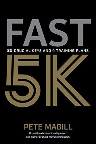 Best 5k Training