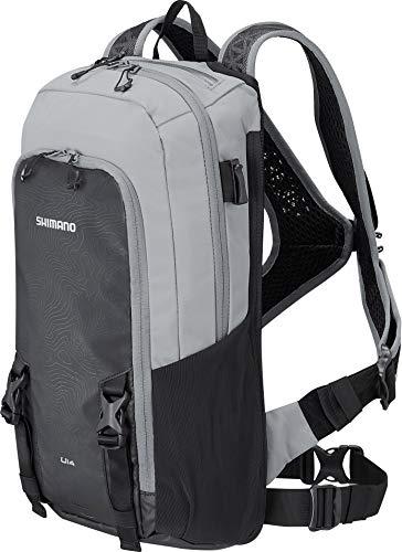SHIMANO Unzen 14 Rucksack Gray 2020 Outdoor Rucksack