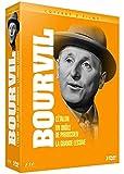 Bourvil : L'Etalon + Un Drôle de paroissien + La Grande lessive