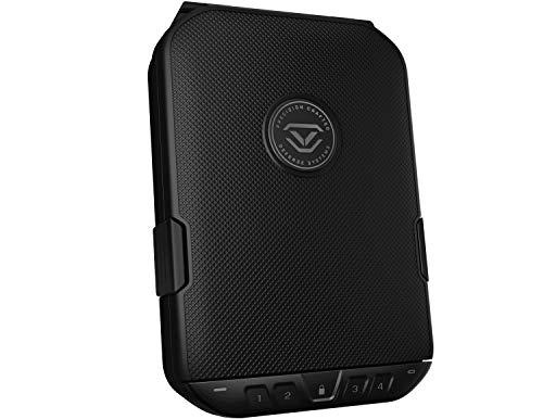 VAULTEK LifePod 2.0 Secure Waterproof Travel Case Rugged Electronic...