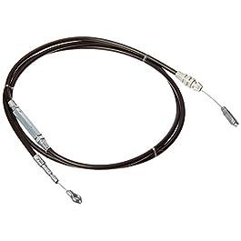 Honda 54510-VL0-P01 Câble d'embrayage pour tondeuse à gazon