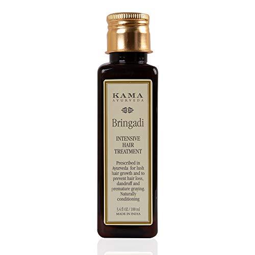 Kama Ayurveda Haaröl - Bringadi 100 ml